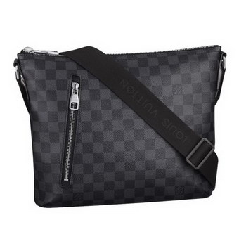 Louis Vuitton Damier Graphite Canvas MICK PM N41211