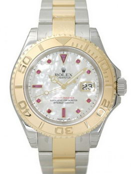 Rolex Yacht Master Watch 16623B
