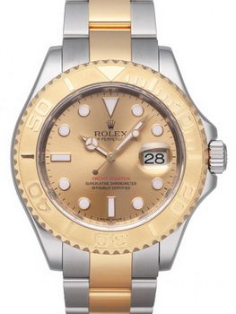 Rolex Yacht Master Watch 16623F