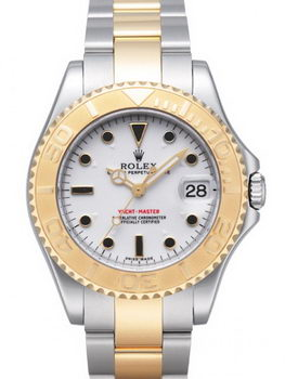 Rolex Yacht Master Watch 168623B