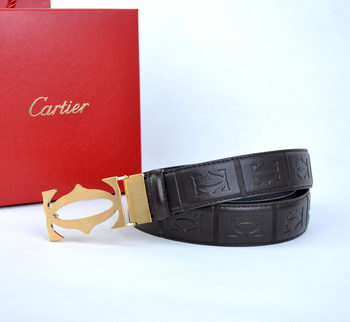 Cartier New Surface Withhold Large Flower Belt RT0013B