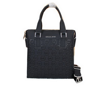 Michael Kors Calf Leather Tote Bag 99052 Black