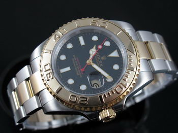 Rolex Yacht-Master Replica Watch RO8015C