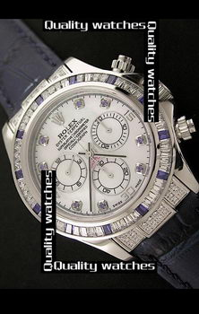 Rolex Cosmograph Daytona Replica Watch RO8020AAG