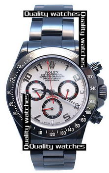 Rolex Cosmograph Daytona Replica Watch RO8020AAL