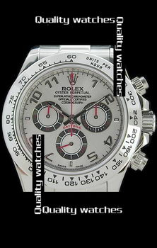 Rolex Cosmograph Daytona Replica Watch RO8020AH