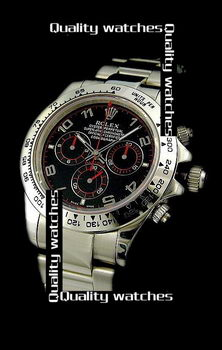 Rolex Cosmograph Daytona Replica Watch RO8020AI