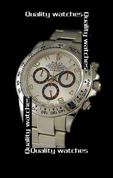 Rolex Cosmograph Daytona Replica Watch RO8020AJ