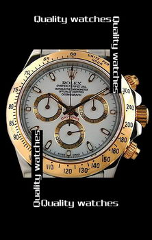 Rolex Cosmograph Daytona Replica Watch RO8020AM