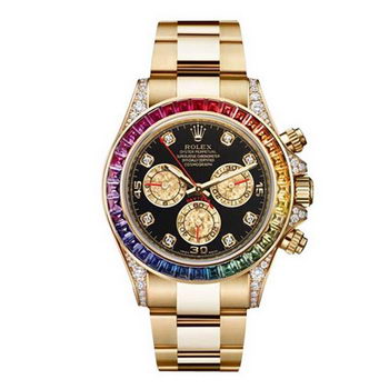 Rolex Cosmograph Daytona Replica Watch RO8020AR