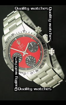 Rolex Cosmograph Daytona Replica Watch RO8020AU