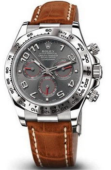 Rolex Cosmograph Daytona Replica Watch RO8020AW