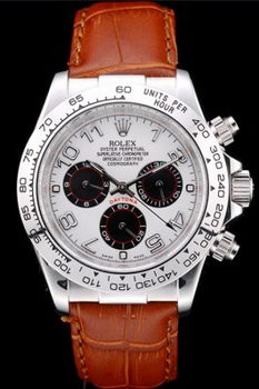 Rolex Cosmograph Daytona Replica Watch RO8020AX
