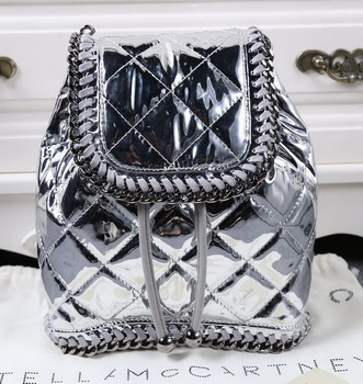 Stella McCartney Falabella Shoulder Bag 8851 Silver