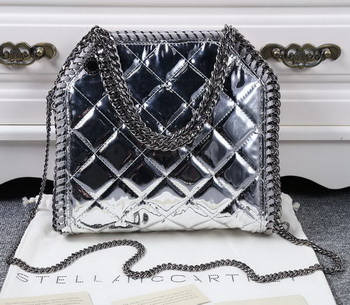 Stella McCartney Falabella Small Bag SM886 Silver