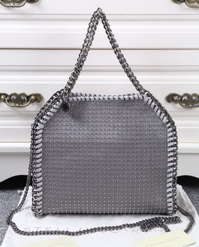 Stella McCartney Falabella Small Bag SM886T Grey