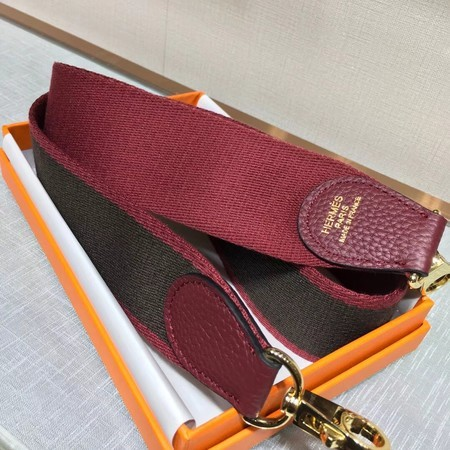 Hermes shoulder straps 5714