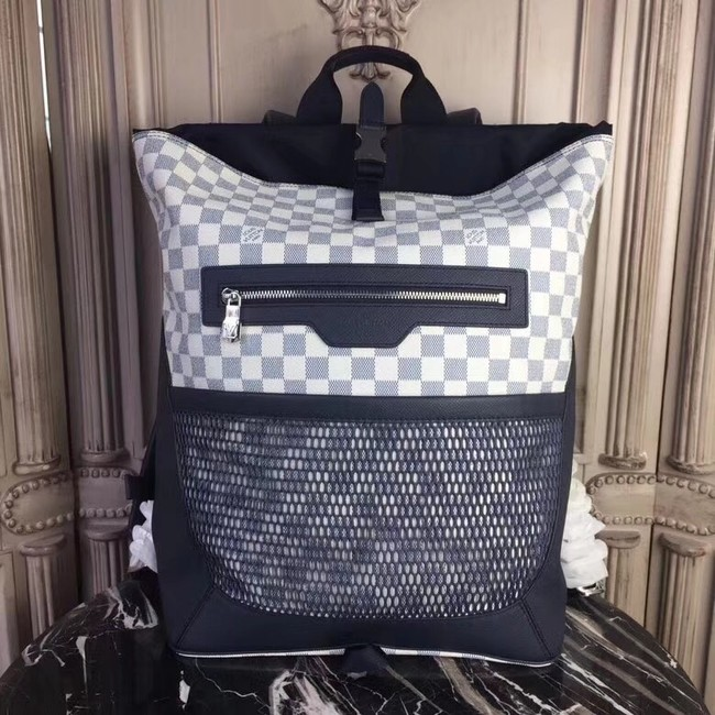 Louis vuitton original MATCHPOINT BACKPACK N40018