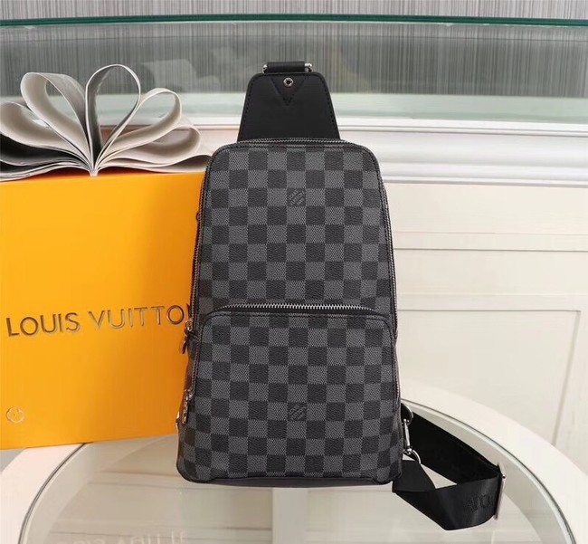 Louis Vuitton AVENUE SLING BAG N41719