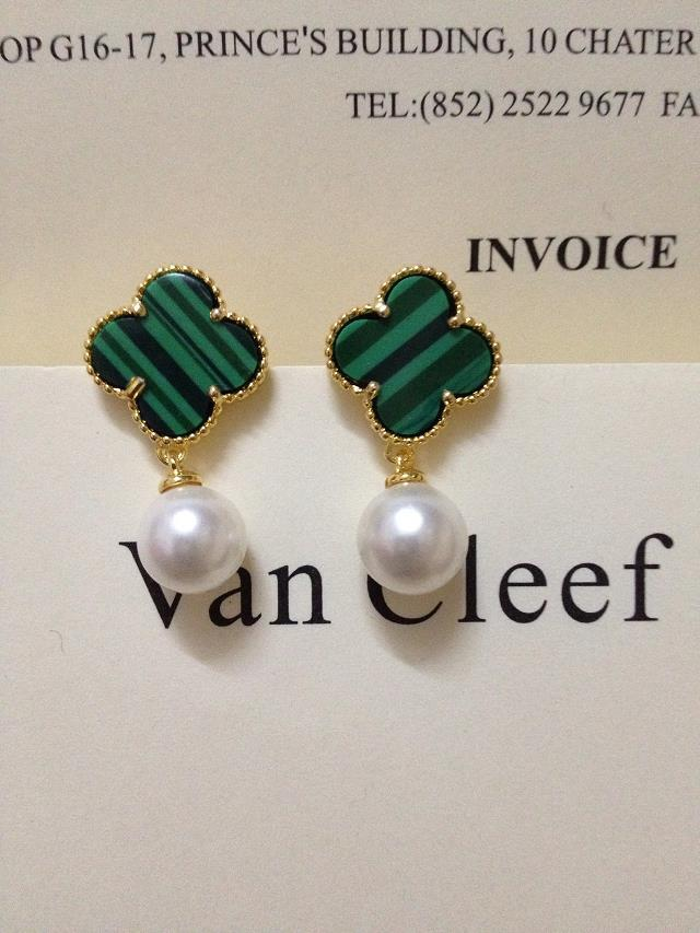Van Cleef & Arpels Earrings V192035