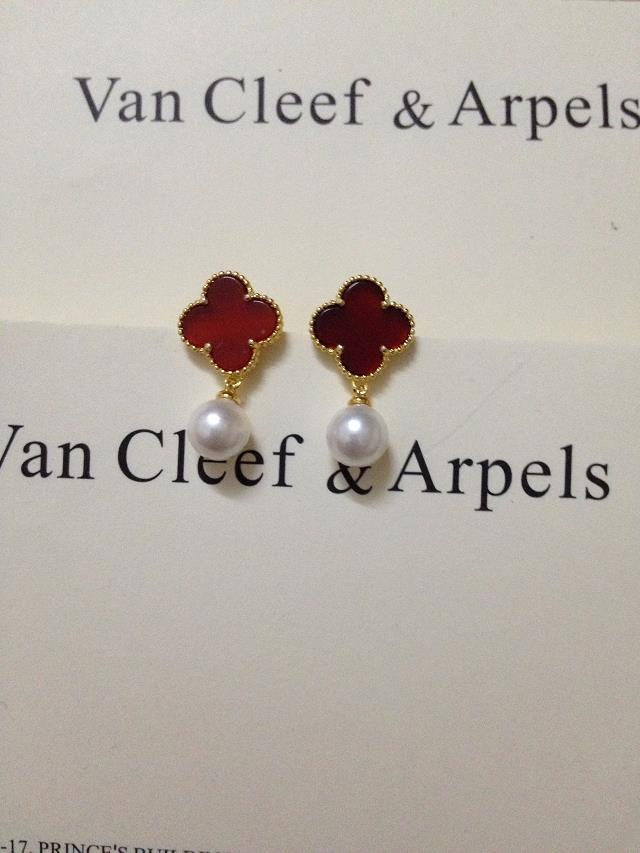 Van Cleef & Arpels Earrings V192036