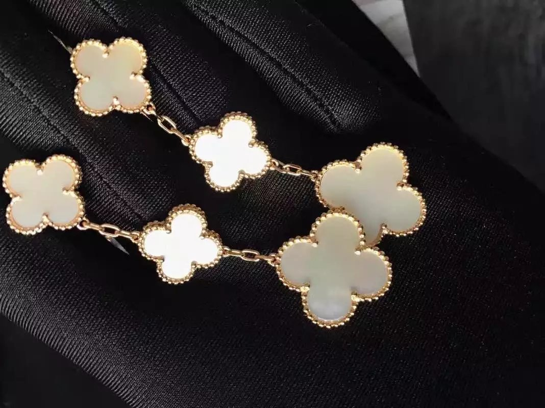 Van Cleef & Arpels Earrings V192039