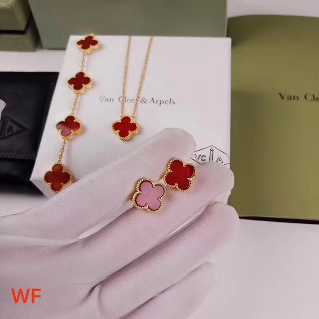 Van Cleef & Arpels Earrings V192047