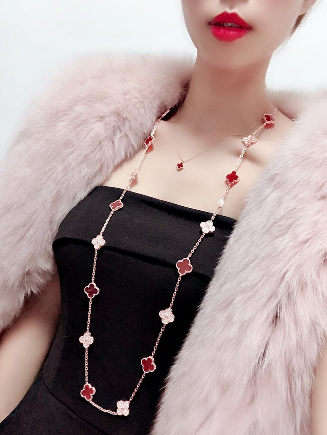 Van Cleef & Arpels Necklace CE2038