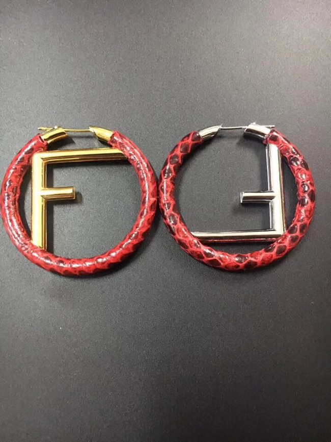 Fendi Earrings CE2146