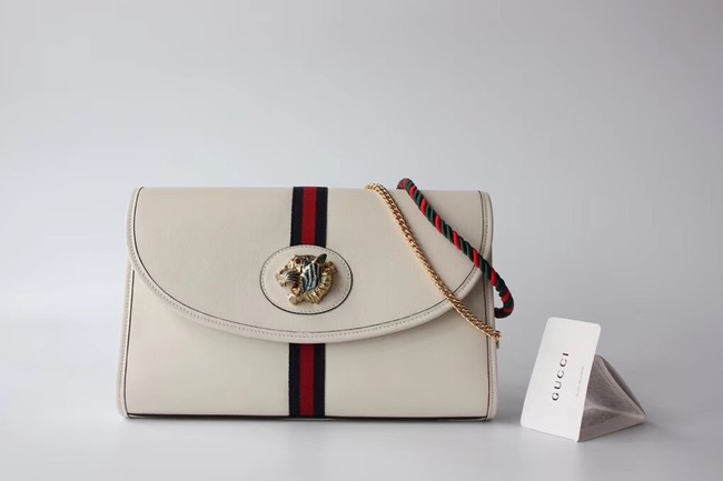 Gucci GG Marmont shoulder bag 564697 white