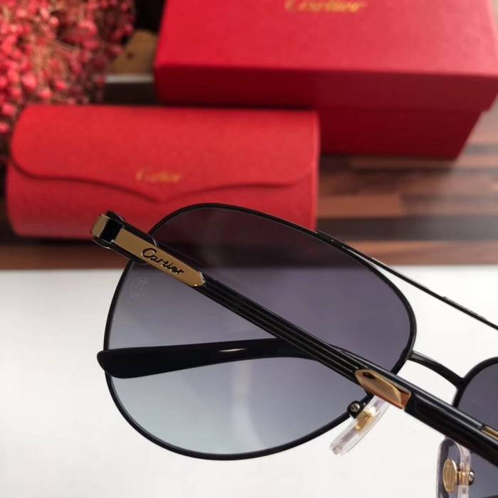 Cartier Sunglasses Top Quality C41056