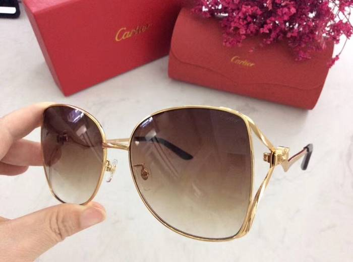 Cartier Sunglasses Top Quality C41058