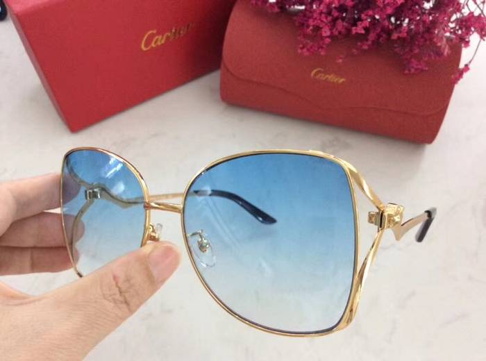 Cartier Sunglasses Top Quality C41061