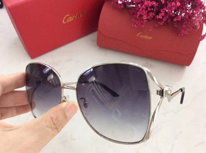 Cartier Sunglasses Top Quality C41062