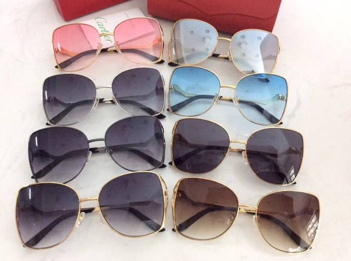 Cartier Sunglasses Top Quality C41065