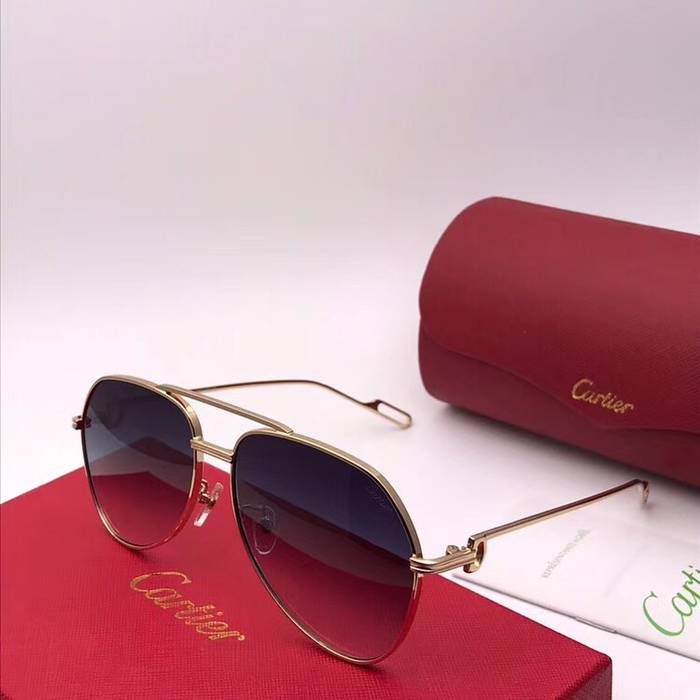Cartier Sunglasses Top Quality C41066