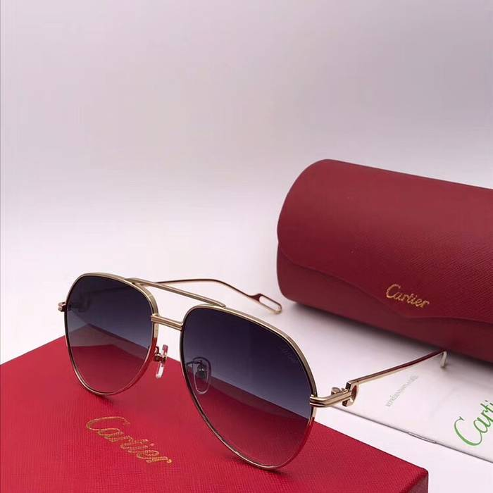 Cartier Sunglasses Top Quality C41067