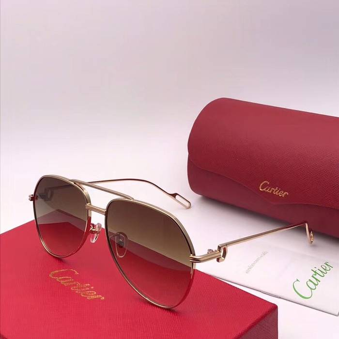 Cartier Sunglasses Top Quality C41069