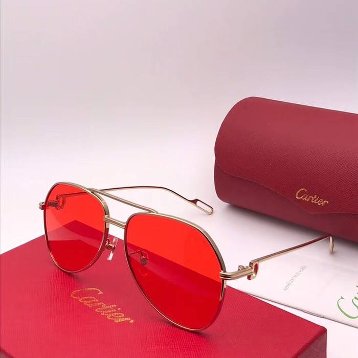 Cartier Sunglasses Top Quality C41070