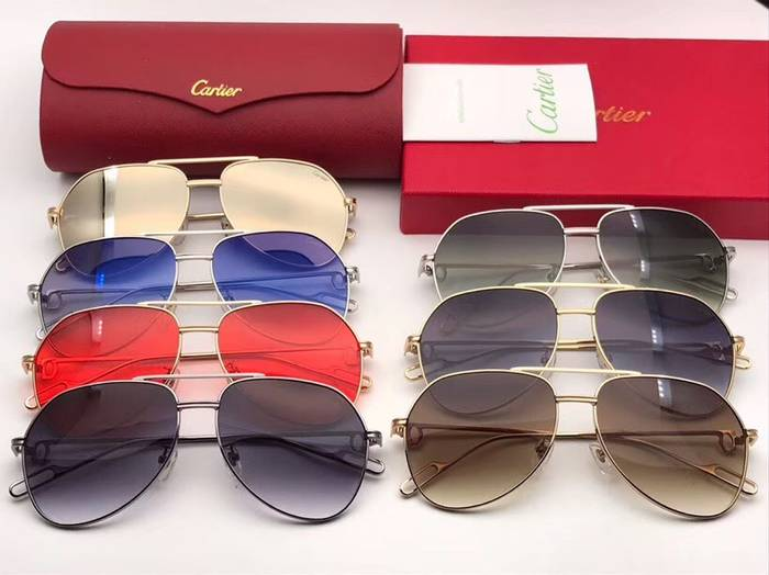 Cartier Sunglasses Top Quality C41072