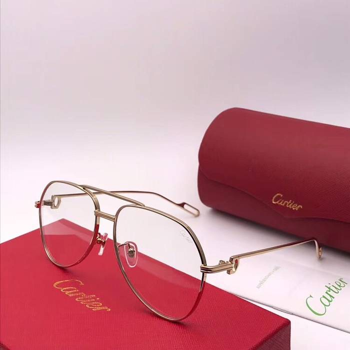 Cartier Sunglasses Top Quality C41074