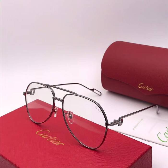 Cartier Sunglasses Top Quality C41075