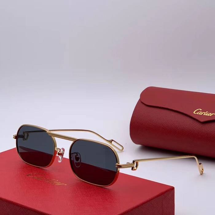 Cartier Sunglasses Top Quality C41076