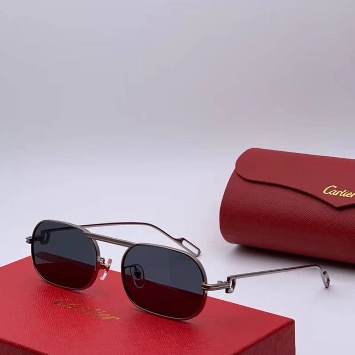 Cartier Sunglasses Top Quality C41077