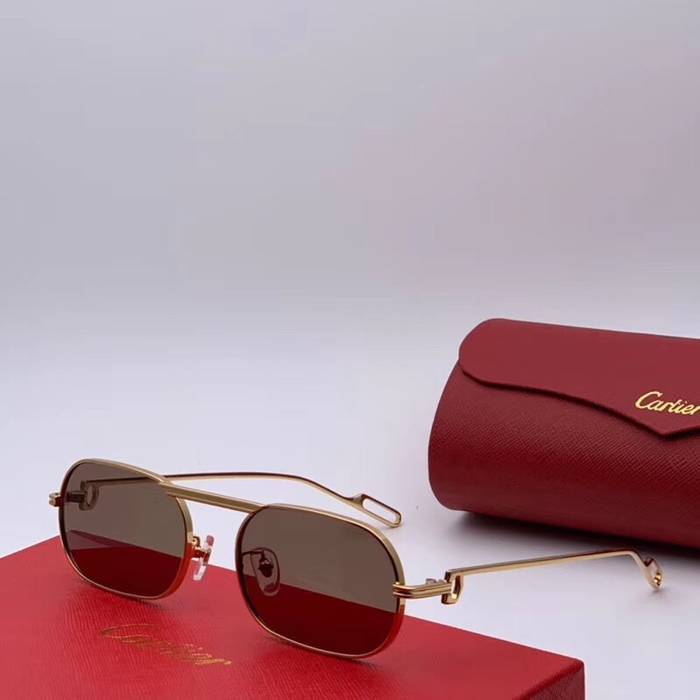 Cartier Sunglasses Top Quality C41078