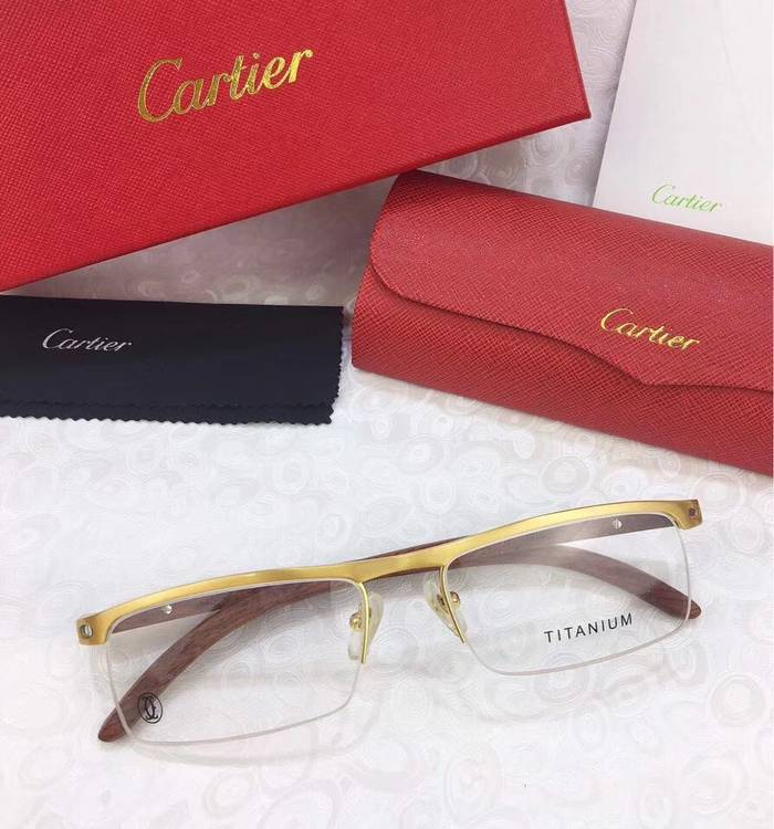 Cartier Sunglasses Top Quality C41083
