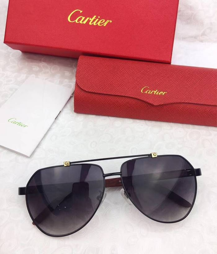 Cartier Sunglasses Top Quality C41086
