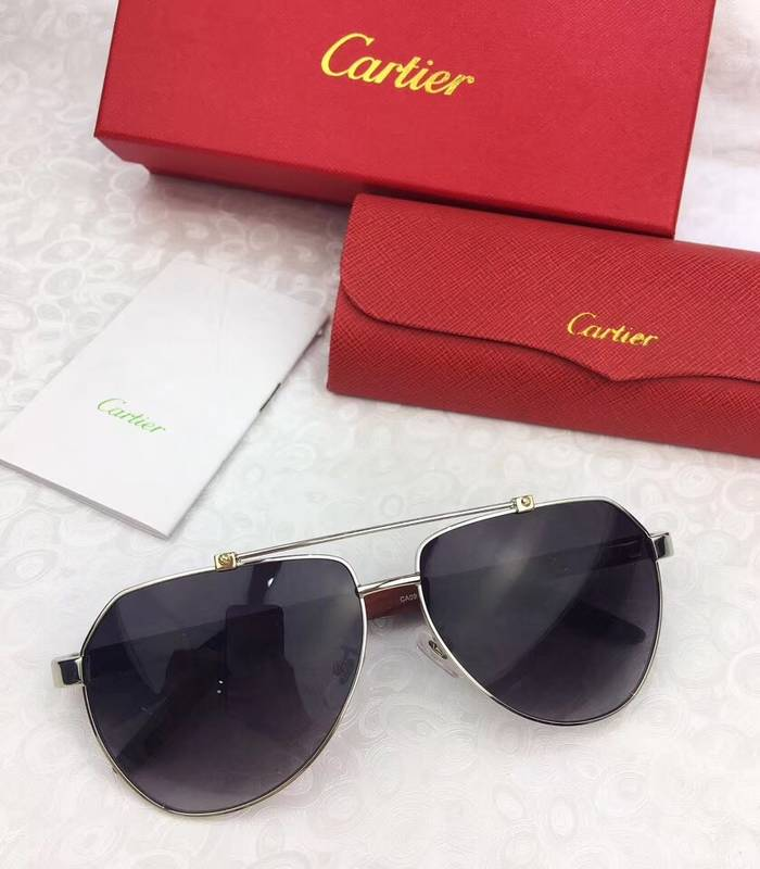 Cartier Sunglasses Top Quality C41087