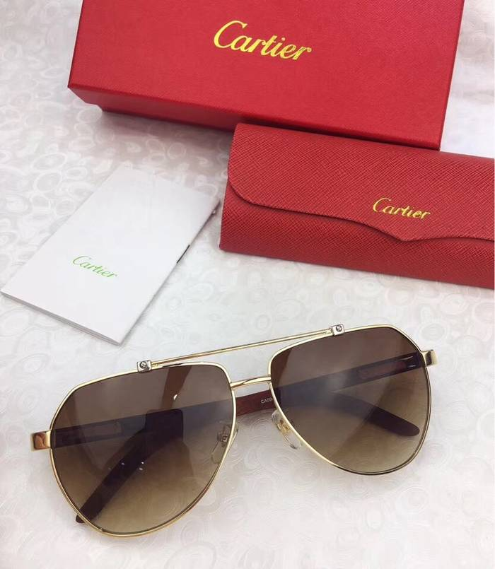Cartier Sunglasses Top Quality C41088