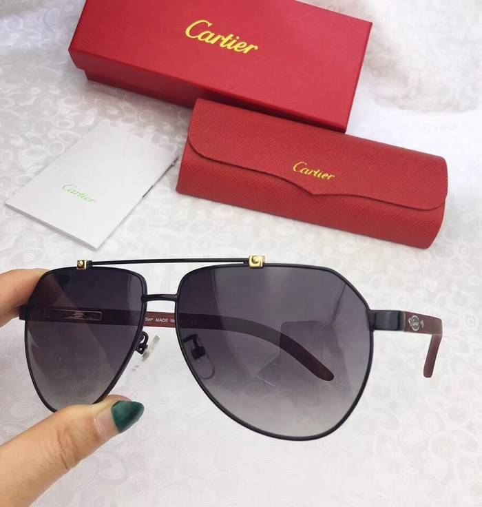 Cartier Sunglasses Top Quality C41090